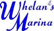 whelansmarina.com logo