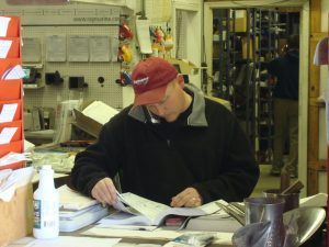 parts manager whelnas marina ray